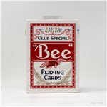 Bee Playing card Club Special