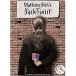 BackTwist, Mathieu Bich