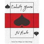 Cardially Yours - Ed Marlo