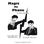 Magic by Phone by Deej Johnson