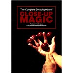 The Complete Encyclopedia of Close-Up Magic by Walter B. Gibson