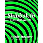 Shibboleth - Angelo Stagnaro