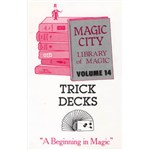 Trick Decks Book - Magic City #14