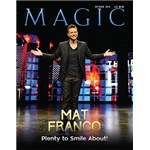 MAGIC Magazine October 2015