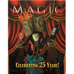 August 2016 Magic Magazine