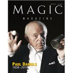 Magic Magazine May 2016
