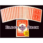 Electric Deck - Bicycle