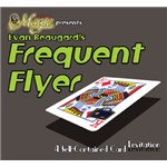 Frequent Flyer - Evan Beaugard