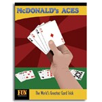 McDonald's Aces - DVD