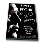 Simply Psychic DVD - Ross Johnson