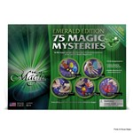 Jewels of Magic Emerald Kit