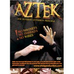 Aztek DVD - Ultimate Levitation