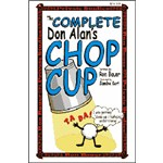 Complete Don Alan's Chop Cup - Booklet