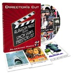 Director's Cut - DVD - Simon Shaw