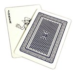 Forcing Deck  3-Way 3 x 17 - Royal