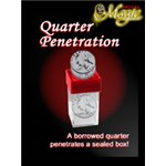 Quarter Penetration - Royal