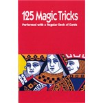 125 Tricks with Cards - Royal