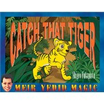 Catch That Tiger - Shigeo Futagawa