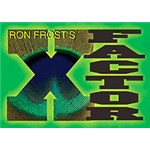 X-Factor - Ron Frost