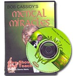 Mental Miracles - Bob Cassidy - DVD