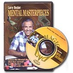 Mental Masterpieces - Larry Becker