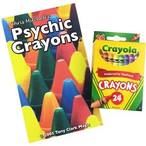 psychic-crayons