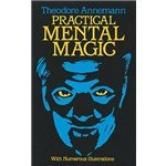 Mentalism Magic Books