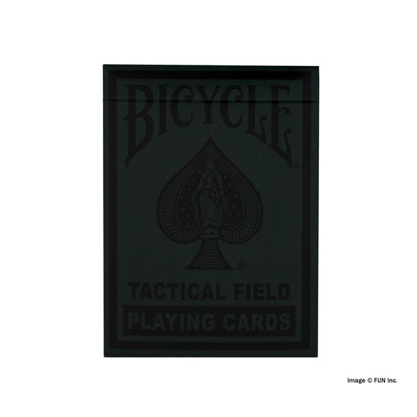 Tactical Deck from bicycle