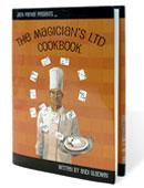 Magicians Ltd. Cookbook by Andi Gladwin
