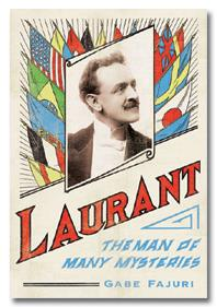 Laurant - The Man of Many Mysteries - Fajuri