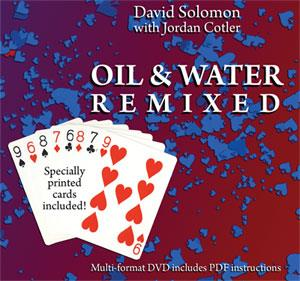Oil & Water Remixed