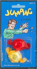 Jumping Candy
