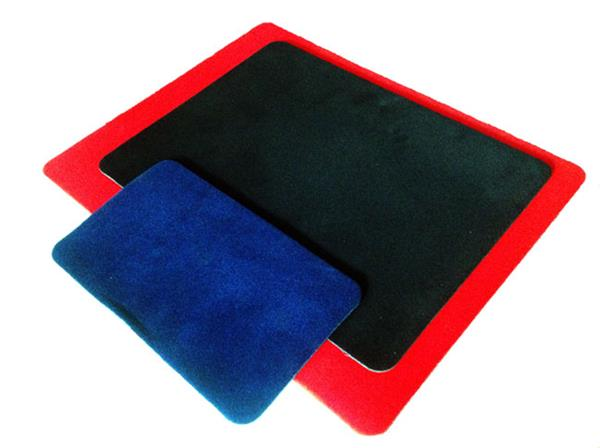 Close-Up Mat - Standard - Red