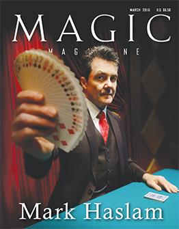 magic magazine march 2016