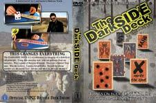 The Darkside Deck by Lucas