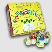 Champagne Poppers - Display