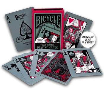 Tragic Royalty Deck by Bicycle