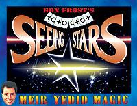 Seeing Stars - Ron Frost