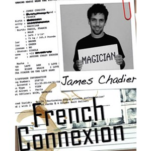 French Connection James Chadier Mathieu Bich