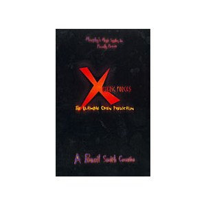 Xoteric Forces - Basil Smith
