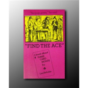 Find the Ace - Booklet