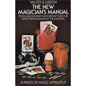 Magician's Manual