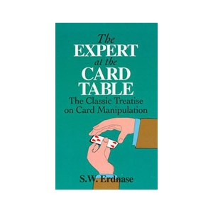Erdnase - Expert at the Card Table