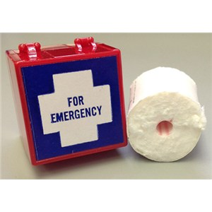 For Emergency