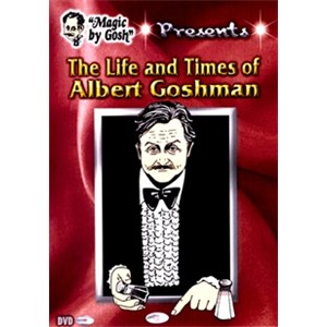 Life and Times of Albert Goshman, The - DVD