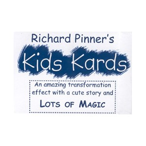 Kids Kards - Richard Pinner