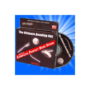 Ultimate Bending Set, The DVD