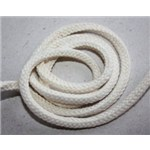 "Super Deluxe Cotton Rope 1"" - 30 Feet"