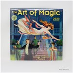 The Art of Magic Calendar 2010