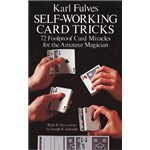 Self Working Card Tricks - Fulves